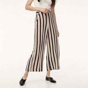 "Striped ""Faun"" Pant, Wilfred/Aritzia"